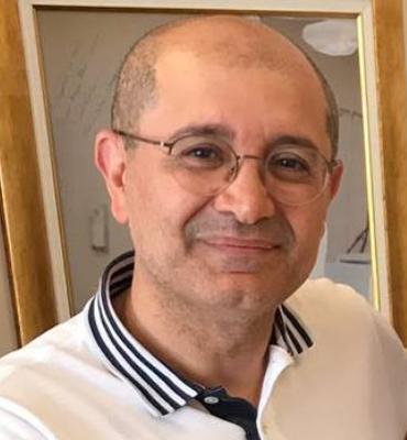 Prof Dr Engin Oral