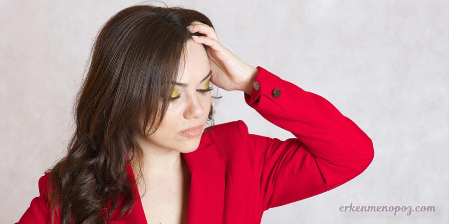 erken menopozun nedenleri