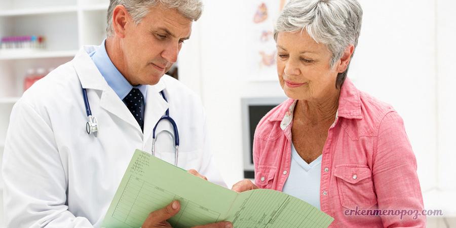 Menopozdan sonra hangi rutin taramalara ihtiyacım var?